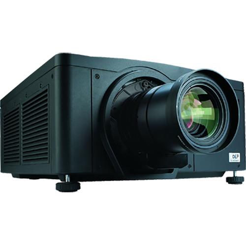 Christie HD6K-M 1080 HD 3DLP Projector (No Lens)