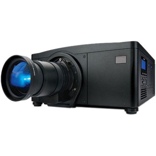 Christie Roadster M Series S+10K-M SXGA+ 3DLP Projector (No Lens)
