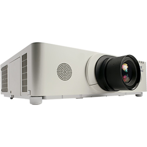 Christie LW401 3LCD Projector