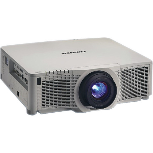 Christie DHD851-Q 1DLP Projector (White)