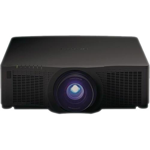 Christie DWX851-Q 1DLP Projector (Black)