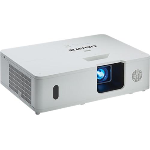 Christie AP Series LWU502 WUXGA 5000-Lumen 3LCD Projector