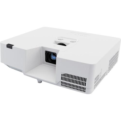 Christie LWU530-APS WUXGA 3LCD Projector 5300 Lumens (White)