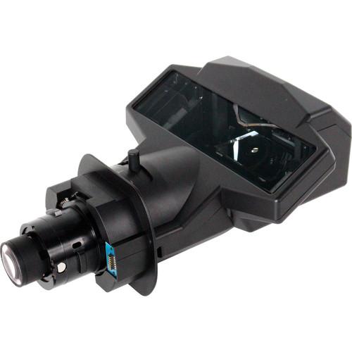 Christie 1.2 to 1.8 (XGA and WXGA) / 1.1 to 1.7 (WUXGA) Short Zoom Lens