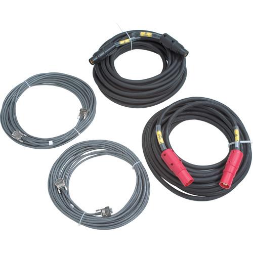 Christie Cable Kit for D4K35/D4K3560 Projectors (24.6')