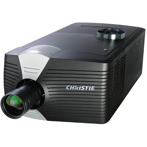 Christie Solaria Series CP4220 22,000-Lumen 4K DLP Digital Cinema Projector (No Lens)