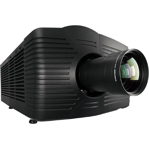 Christie D4K2560 High Frame Rate 3-Chip DLP 4K Projector