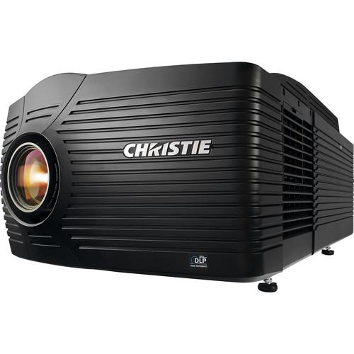 Christie Roadie 4K35 4K DLP Projector (No Lens)