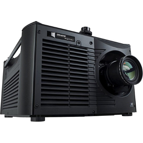 Christie Roadster S+22K-J 3DLP Projector with ILS Lens Mount (No Lens)