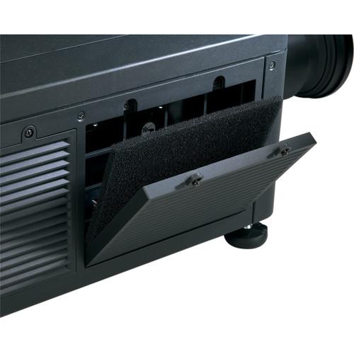 Christie Fog Filter Kit for J 5-PK Series