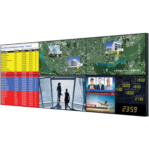 "Christie FHD462-X 46"" Full HD LCD Panel"