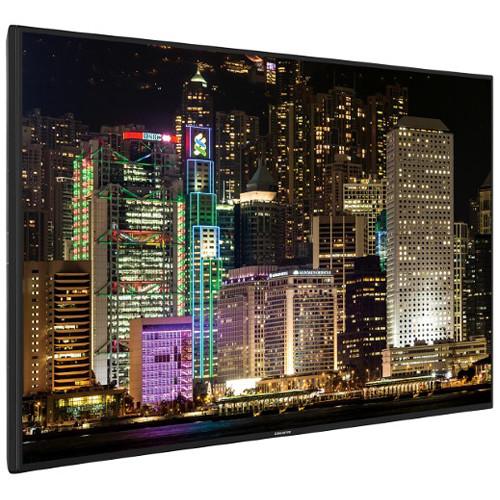"Christie Access Series UHD651-L 65"" Direct-Lit LED 4K UHD LCD Display"