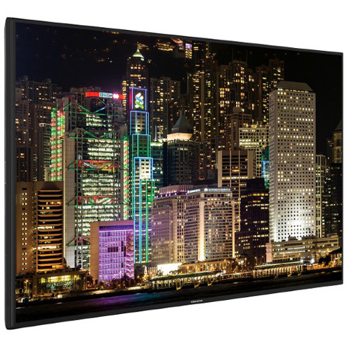 "Christie Access Series UHD861-P 86"" Direct-Lit LED 4K UHD LCD Display"