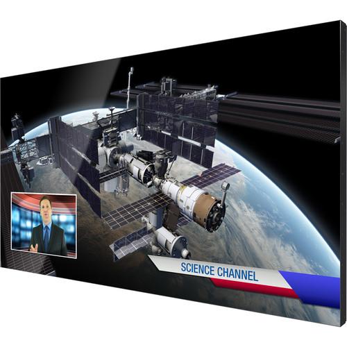 "Christie 55"" FHD553-X Ultra Narrow Bezel LCD panel"