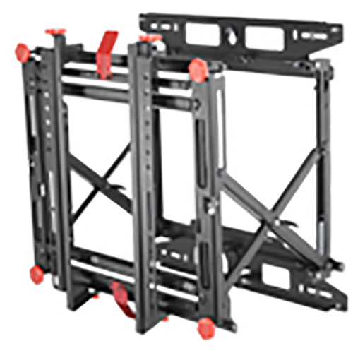 """Christie MPL15 LCD Video Wall Mount for 46 to 60"""" LCD Panel"""