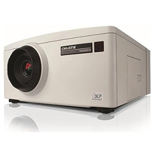 Christie DHD600-G HD 1DLP Projector