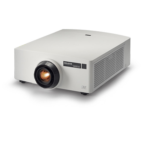 Christie DHD555-GS 1DLP Projector (White)