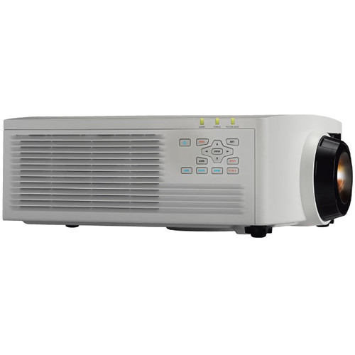 Christie DHD555-GS 1DLP Projector (Black)