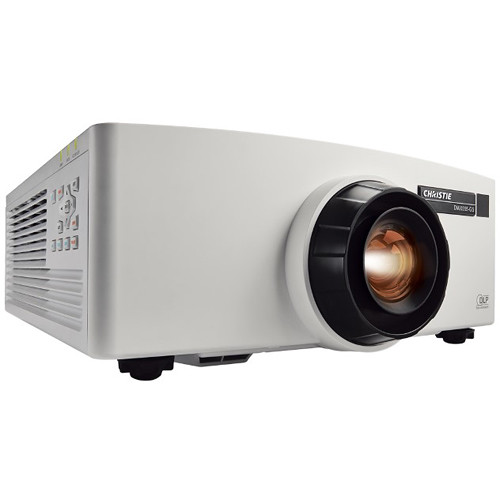 Christie DWX555-GS 1DLP Projector (Black)