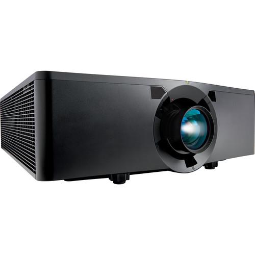Christie D13WU-HS WUXGA DLP Solid State Projector (Black)