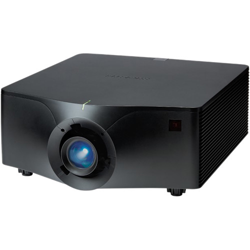 Christie GS Series DHD850 WUXGA 7500-Lumen 1DLP Projector (White, No Lens)