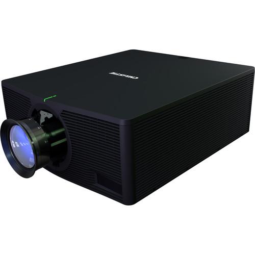 Christie 4K10-HS 4K UHD DLP BoldColor Solid State Projector (Black)