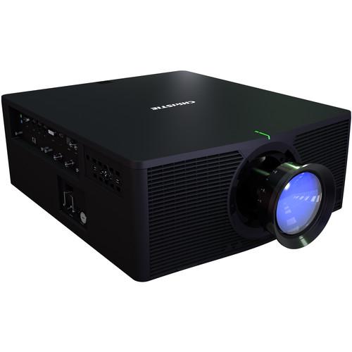Christie 4K7-HS 4K UHD DLP BoldColor Solid State Projector (Black)