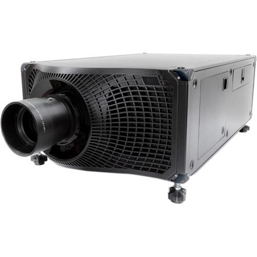 Christie Boxer 30 Series 30,000-Lumen 2K 3DLP Projector (No Lens)