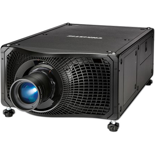 Christie Boxer 30 Series 30,000-Lumen 2K 3DLP Projector with HBMIC Card (No Lens)