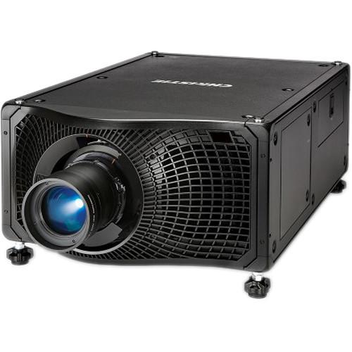 Christie Boxer 4K20 20,000-Lumen 4K Projector (No Lens)