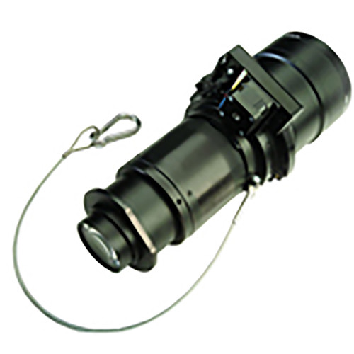 Christie High Brightness Zoom Lens for Roadie Series Projectors (1.45 - 1.8:1)