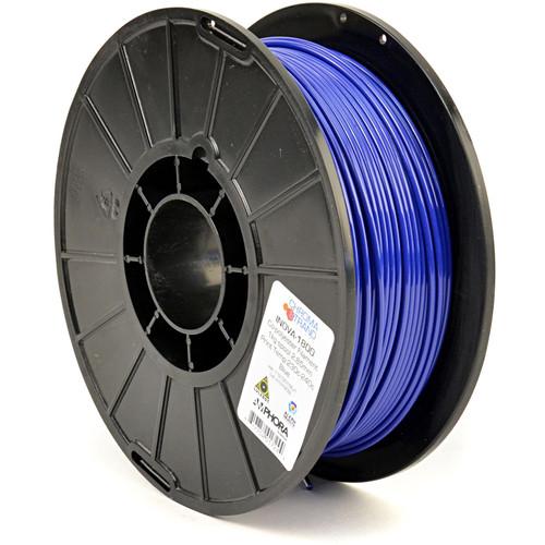 Chroma Strand Labs 3mm INOVA-1800 Filament (1 kg, Blue)