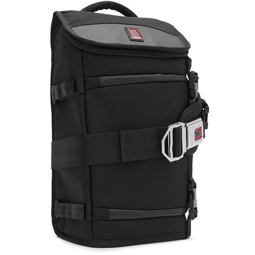 Chrome Industries Niko Messenger Bag (Black/Black)