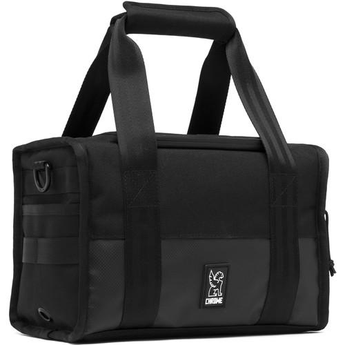 Chrome Industries Niko Hold Camera Bag (Black)
