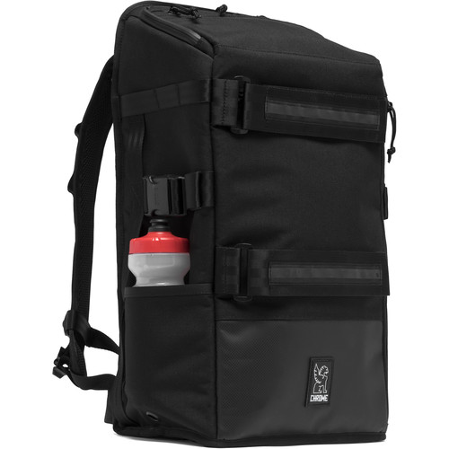 Chrome Industries Niko F-Stop Camera Backpack (Black)