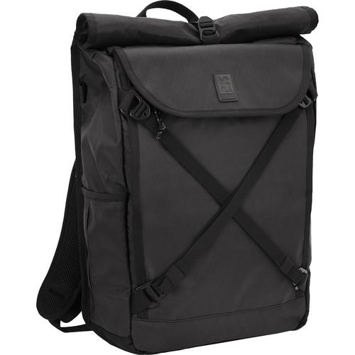 Chrome Industries Bravo 3.0 Backpack (Black)