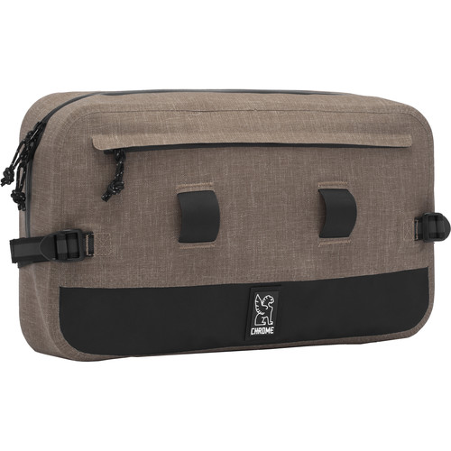 Chrome Industries Urban Ex 10L Sling Bag (Khaki/Black)