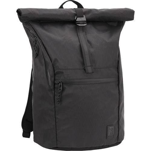 Chrome Industries Yalta 3.0 Backpack (Black)