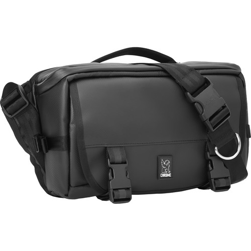 Chrome Industries Niko Camera Sling 2.0 (Black)