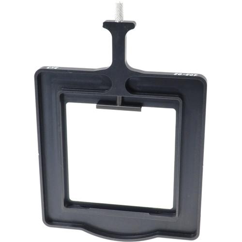"""Chrosziel 3 x 3"""" Filter Holder (Wide, 110mm)"""