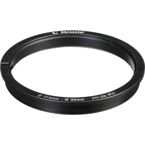 Chrosziel 411-33 104-95mm Step-Down Adapter Ring
