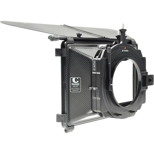 Chrosziel C-412-02F Wide-Angle Lens Sunshade (104mm)