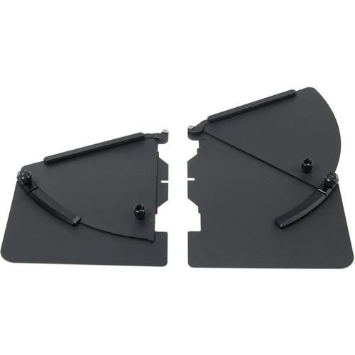 Chrosziel Side Wings for MB-601/602 Matte Box (Pair)