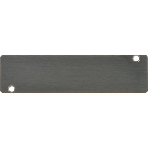 Chrosziel Cover Plate for Aladin Extension Interface Slots