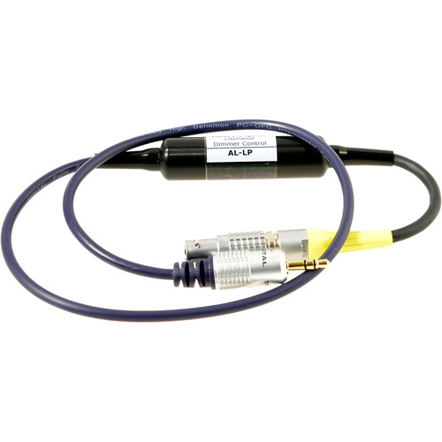 Chrosziel Lite Panel Dimmer Cable for Aladin/MagNum/DigiFox