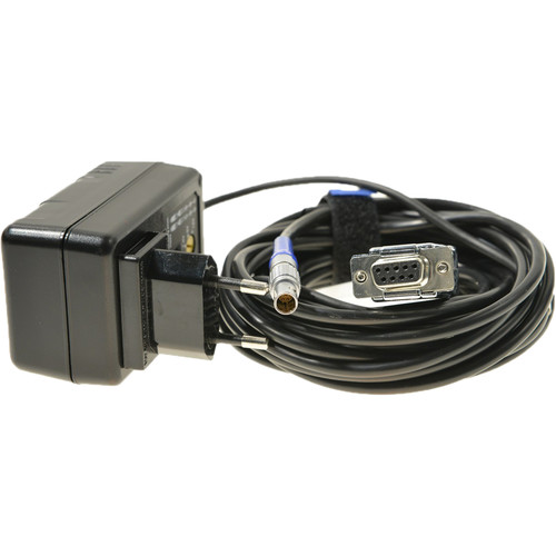 Chrosziel Power Supply with Adapter for Aladin Hand Control Units
