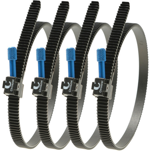 Chrosziel Flexi Gear Ring MK II (4-Pack)