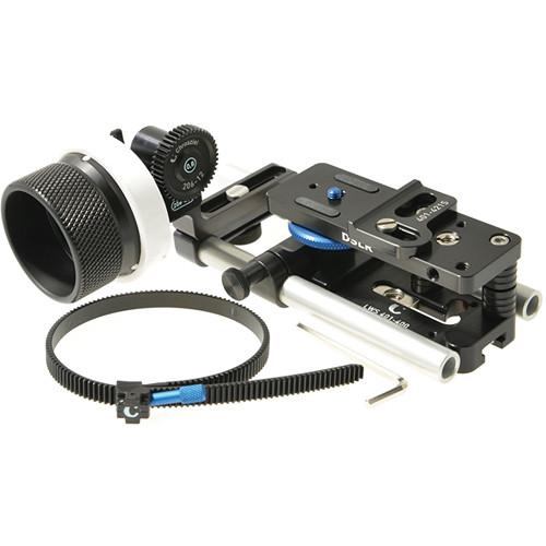 Chrosziel StudioRig Follow Focus Basic Kit for DSLR Cameras