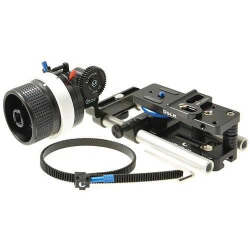 Chrosziel DSLR StudioRig Plus Kit for DSLR Cameras