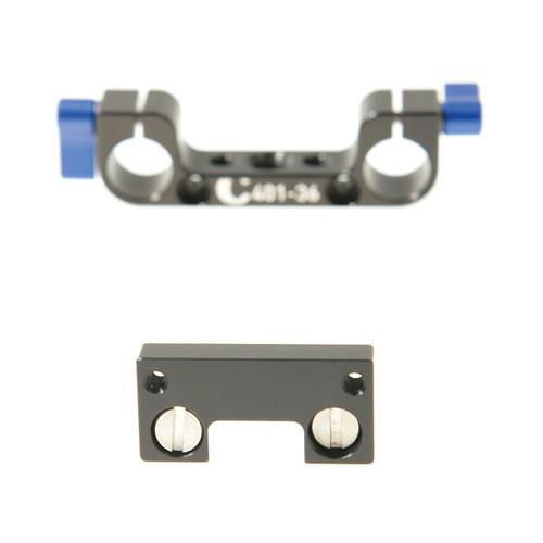 Chrosziel Connecting Plate for Accessory Bridge